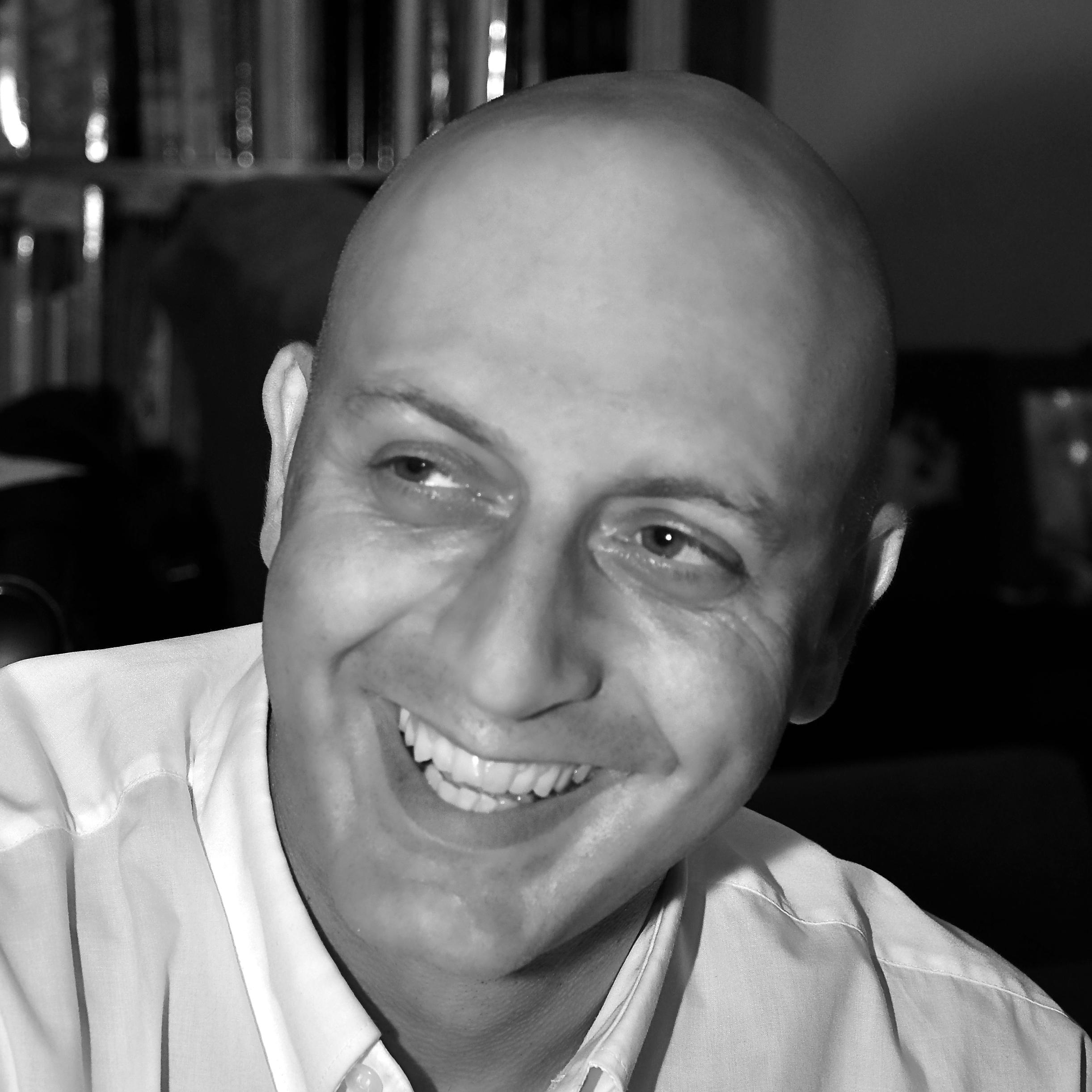 Yiannis Argyros